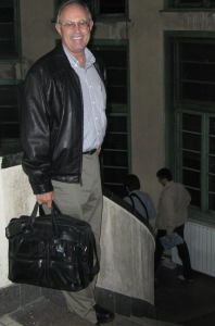 Belgrade November 2008