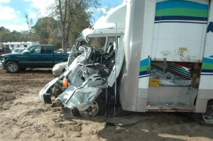 Box Truck Brake Failure
