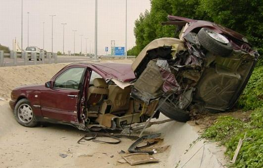 Accident Reconstruction | ForensicAccident.Com